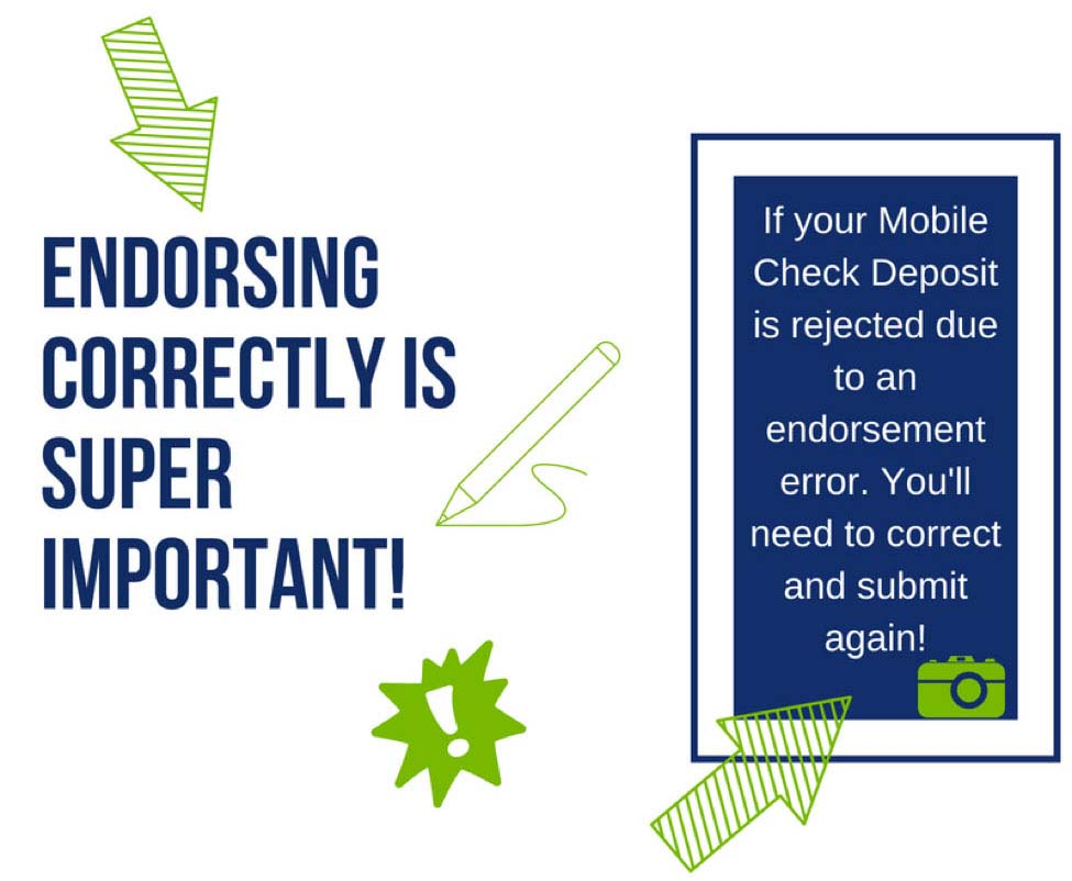 Getting Started with Mobile Check Deposit