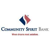 Our Team - Community Spirit Bank